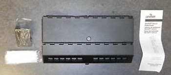 Leviton VertiGO Zero-U Patch Panel Cat. 49280-QP3