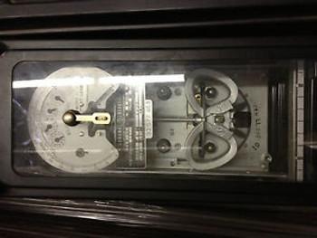 Ge Type Dsm-43 Demand Meter 2000:5 120V 3 Phase 3 Wire