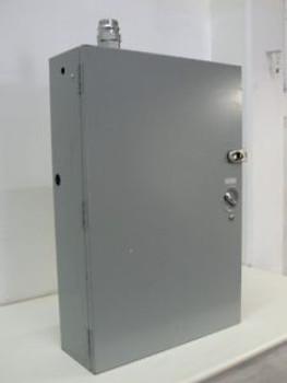 Hoffman Cat.# A-36N24B Control Panel Enclosure  No Key