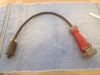 HUBBELL Electrical Connector