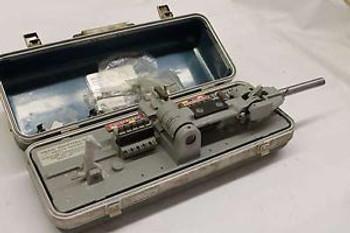 50 Pin Amphenol Tool Crimper For Amp Telco Phone Connectors