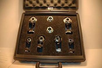 Posi Lock AT-1104 Alignment Tool Set,