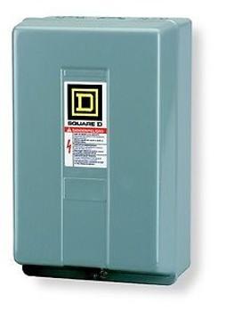 Square D 8903LG0012V02 600V Lighting Contorl Center 600VAC 30AMP