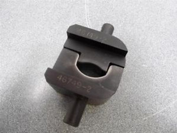AMP 46749-2 Crimp Die C-3/0