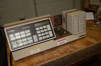 1986 Zygo Z-Mike 1200 Series 1202B LTS Micrometer 7060-0126-02 Inspection Unit