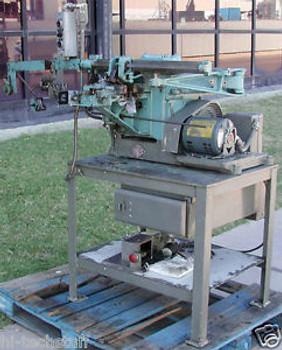 Artos Engineering Wire Stripping, Cutter Machine 10043 CS-6 with Stand