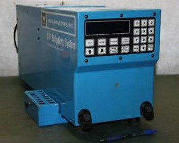 Ideal Programmable Wire Stripping System STP 45-930