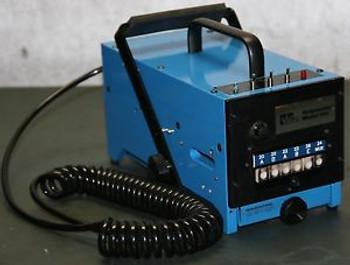 Ideal Pneumatic Stripmaster Wire Stripper 954