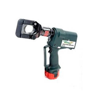 Greenlee ESG45L11 Battery-Powered ACSR Cable Cutter with 120 V Charger
