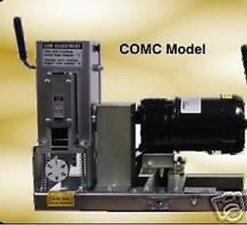 AUTOMATIC WIRE STRIPPER COMC model SCRAP WIRE STRIPPER