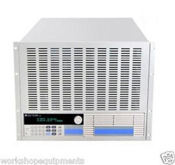M9718 USB Programmable DC Electronic Load 6000W 0-240A 0-150V CC CR CV CW
