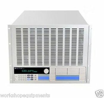 M9717C USB Programmable DC Electronic Load 3600W 0-500A 0-150V CC CR CV CW