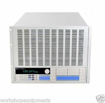 M9718D USB Programmable DC Electronic Load 6000W 0-240A 0-500V CC CR CV CW