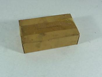 Bussmann 170M3613 Fuse 660V 125A 2 Per Box  NEW