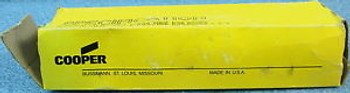 COOPER BUSSMANN LPS-RK-225SP FUSE, RK1, 225A 225 AMP - NEW