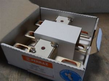 Ferraz (X300699) Box of 3, Protistor 315 Amp 700 Volt Fuse, New Surplus
