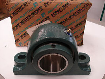 DODGE P2B-S2-215R 2-15/16 044627 PILLOW BLOCK BEARING SEALMASTER TIMKEN IMO