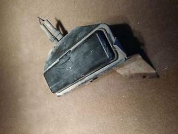 1965 mercedes  230 fuse block