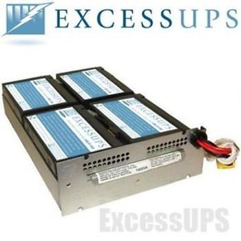 APC Smart UPS 1500 Rackmount 2U SUA1500RM2U Battery
