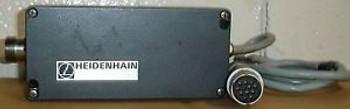 #SLS1H77 Heidenhain Amplifier Interpolation Box Exe 605 #7524SO