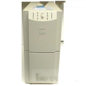 Apc Smart-Ups 2200Va Su2200Net Tower W/ New Batteries