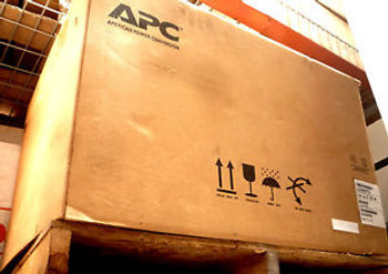 NEW APC 5K 208V, SMART UPS  - (P/N. SU 5000RMT 5U) ( ITEM # 1815 / TEH )