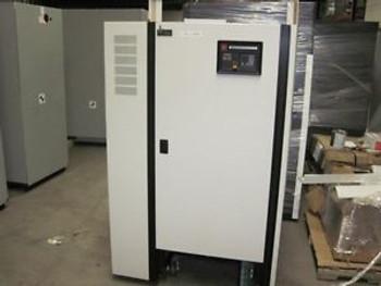 United Power 125 KVA Power distribution unit