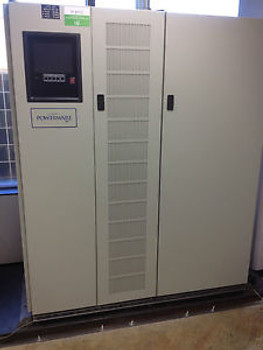 Powerware 40 KVA Uninterruptible Power Supply