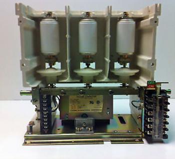 1 USED GENERAL ELECTRIC CR3CLC 90 AMP CONTACTOR ***MAKE OFFER*** Elektronik & Messtechnik