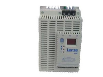 Lenze frequency converter EVS9325-ESV004 380V
