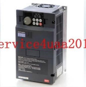 new original  Hishikawa  frequency inverter common type FR-F740-55K-CHT 3 phase