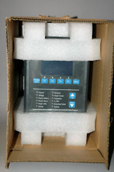 Cutler Hammer IQA6430 IQ Analyzer 66D2045G21 C040414