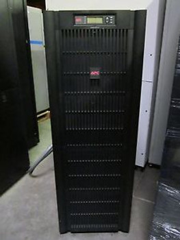 APC 20 KW SUVT 20 KVA - New surplus unit. used in APC demo center