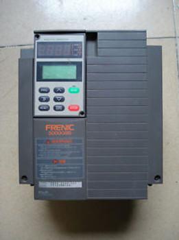YASKAWA  frequency converter 616G5 CIMR-G5A40160