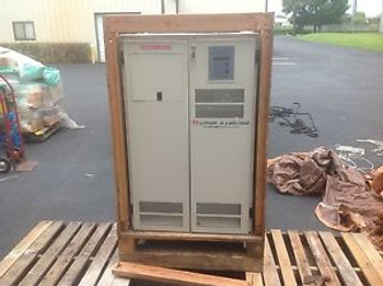 LITHONIA  EAC LC FT 2.2 KVA FAST TRANSFER AC POWER INVERTER UPS DC AC NEW $6999