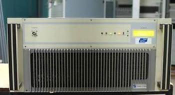 2.5 Kw UHF Televison Power amplifier Analog or digital Screen Service  broadcast