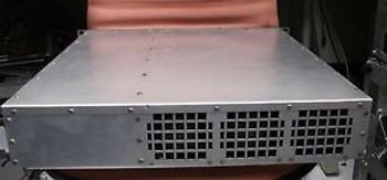 RFPA for Siemens Open Viva Open MRI 3105652   RF power amplifier 2KW