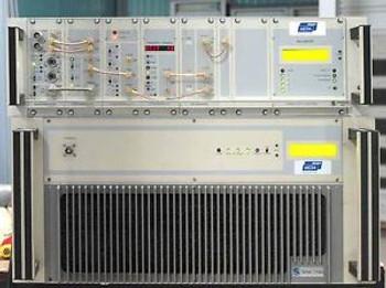 2.5 Kw UHF Televison Transmitter Pal/NTSC Analog system Screen Service broadcast
