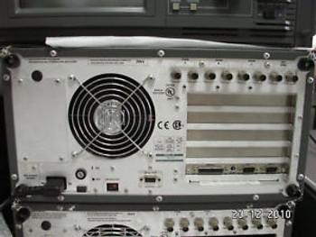 Tektronix VM700T 01 11 1S 40 42  48 Video Measurement Set