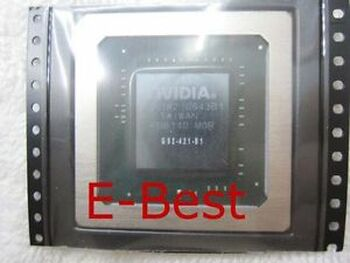 1 Piece New NVIDIA G92-421-B1 BGA Chipset With Balls