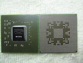 1 Piece New Graphics NVIDIA G86-770-A2 BGA IC Chipset With Balls 11+