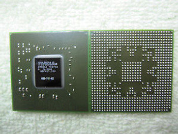 1 Piece New NVIDIA G86-741-A2 64bits 2011+ BGA Chipset With Balls
