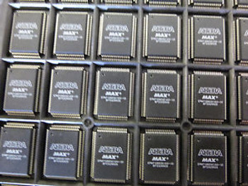 10PC NEW EPM7128EQC100-10  ALTERA 100PIN PQFP PACKAGE 7000 FAMILY EEPLD