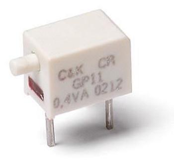 Pushbutton Switches Switch Gp11 Mini Pb