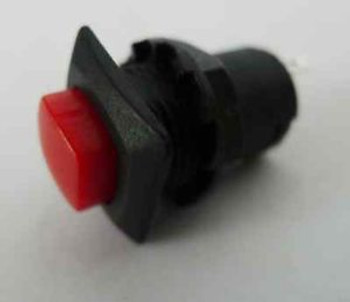 800,Red Momentary Off  12V 24V 36V Push Switch,R34M