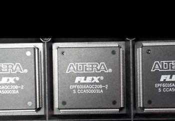 (24) NEW ALTERA EPF6016AQC208-2 FLEX 6000 FPGA
