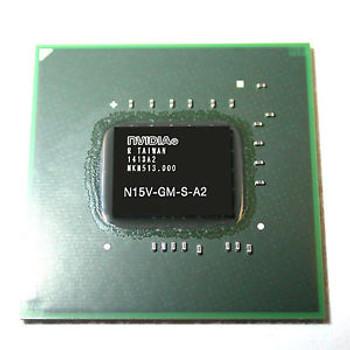 5pieces  N15V-GM-S-A2 Brand New Nvidia BGA GPU VGA Processor Chip Chipset 2014+