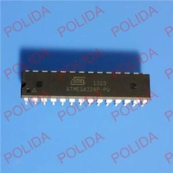 100PCS  MCU IC ATMEL DIP-28 ATMEGA328P-PU ATMEGA328P
