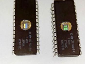 10 Pcs  400178-02-EPROM ATMEL DTC488-2A  (133409C)