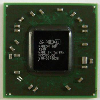 10pcs Original AMD 216-0674026 DC:201447+